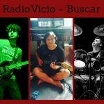 RADIO VICIO - BUSCAR