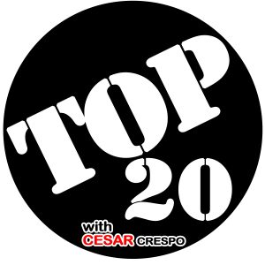 TOP20 podcast